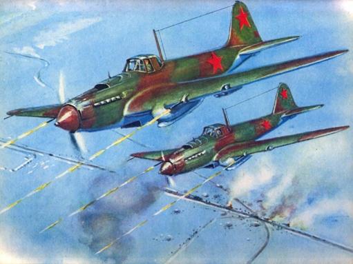 Суть подвига Защитников Отечества в 1941-1945 годах и смысл Великой Победы 1945 года