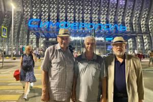 Севастопольский форум гражданского общества