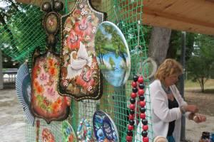 Ремесленная Палата г. Севастополь объявляет набор в студию по возрождению Севастопольской росписи.